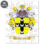 Ellison Puzzle
