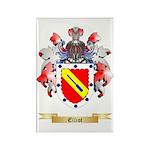 Elliot (Dublin) Rectangle Magnet (100 pack)