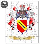 Elliot (Dublin) Puzzle