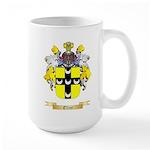 Ellice Large Mug