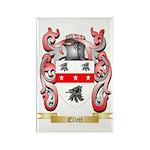 Ellett Rectangle Magnet (100 pack)