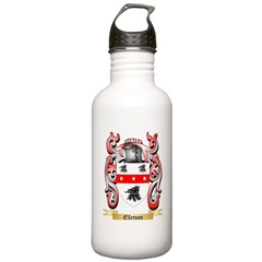 Elletson Stainless Water Bottle 1.0L