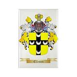 Elleson Rectangle Magnet (100 pack)