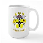 Elleson Large Mug