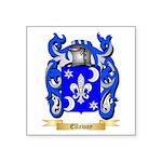 Ellaway Square Sticker 3