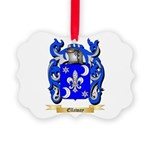 Ellaway Picture Ornament