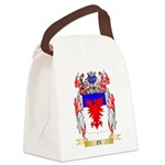 Ell Canvas Lunch Bag