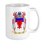 Ell Large Mug