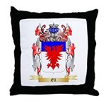 Ell Throw Pillow