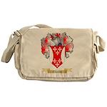 Elkinton Messenger Bag