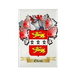 Elkins Rectangle Magnet (100 pack)
