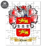 Elkins Puzzle