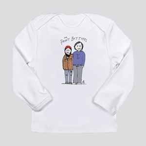 The Front Bottoms Long Sleeve T-Shirt