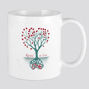 Rooted in Love Mugs