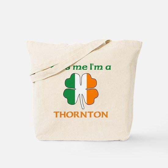 Thornton Family Tote Bag