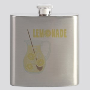 LEMONADE Flask