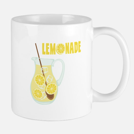 LEMONADE Mugs