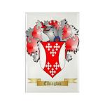 Elkington Rectangle Magnet (100 pack)
