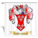 Elkington Shower Curtain