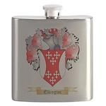 Elkington Flask