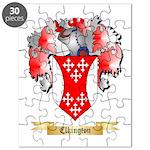 Elkington Puzzle
