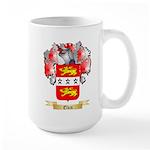 Elkin Large Mug