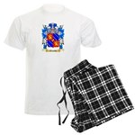 Elizondo Men's Light Pajamas