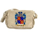 Elizondo Messenger Bag
