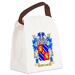 Elizondo Canvas Lunch Bag