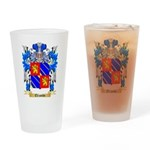 Elizondo Drinking Glass