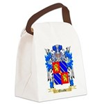 Elizalde Canvas Lunch Bag