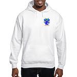 Eliyahu Hooded Sweatshirt