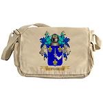 Eliyahu Messenger Bag
