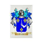 Elijahu Rectangle Magnet (100 pack)