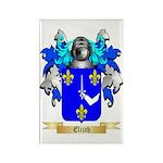 Elijah Rectangle Magnet (100 pack)