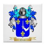 Elies Tile Coaster