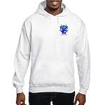 Eliasz Hooded Sweatshirt