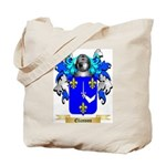 Eliasson Tote Bag