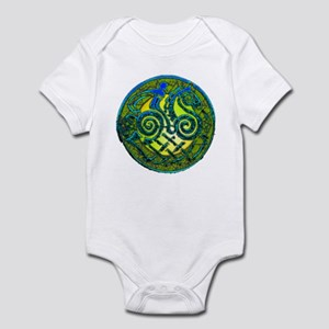 odin,odhin Infant Bodysuit