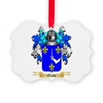 Eliahu Picture Ornament