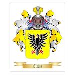 Elgar Small Poster