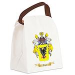 Elgar Canvas Lunch Bag