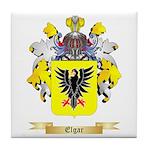 Elgar Tile Coaster
