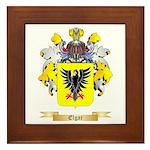 Elgar Framed Tile