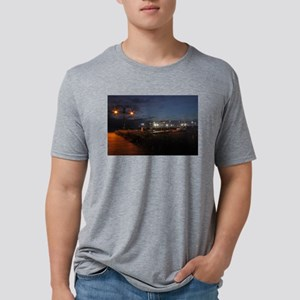 Marina at Night T-Shirt