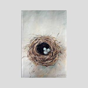 nest Rectangle Magnet