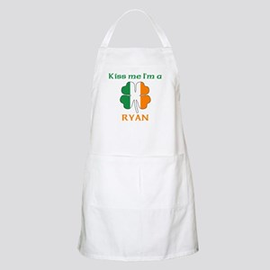 Ryan Family BBQ Apron