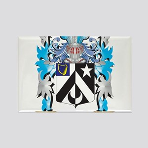 Alexander Coat Of Arms Magnets