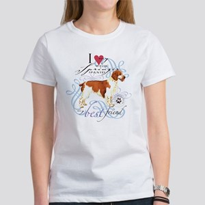 Welsh Springer Spaniel Women's T-Shirt