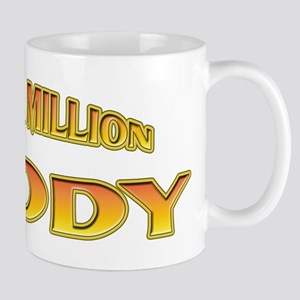 One In A Million Daddy Mug